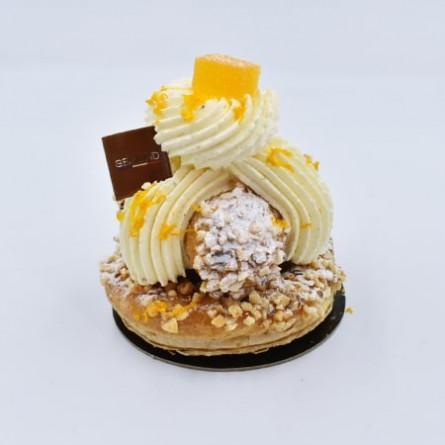 Gâteaux Gâteau Saveur