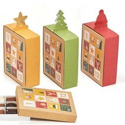 Chocolat Mini calendrier de l'Avent