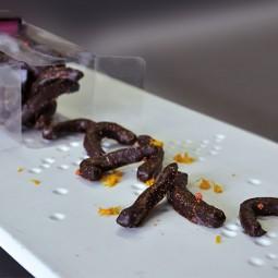 Chocolat Pamplemoussette 200g