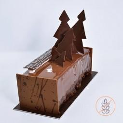 Accueil Gâteau de Noël expédiable