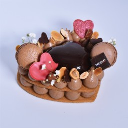 Saint-Valentin Sentiment chocolat