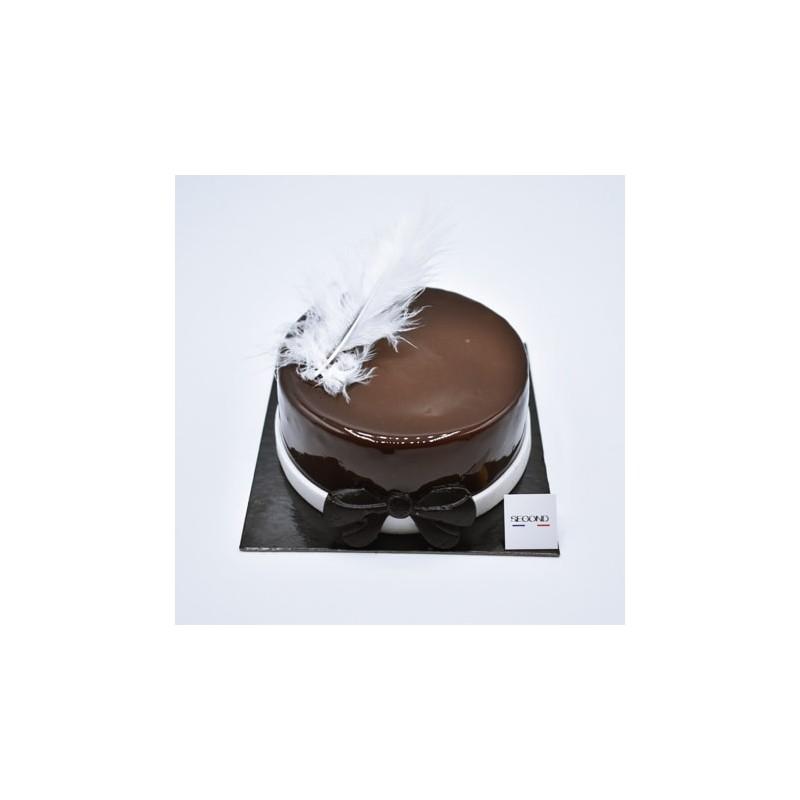 Saint-Valentin Séduction chocolat-poire
