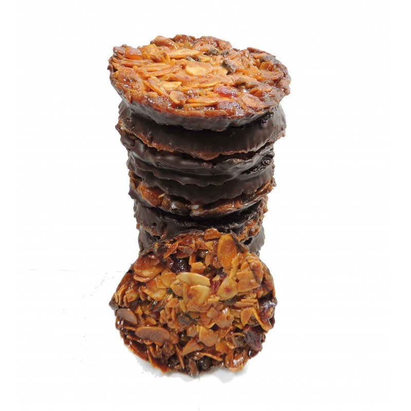 Chocolat Sachet de 2 florentins