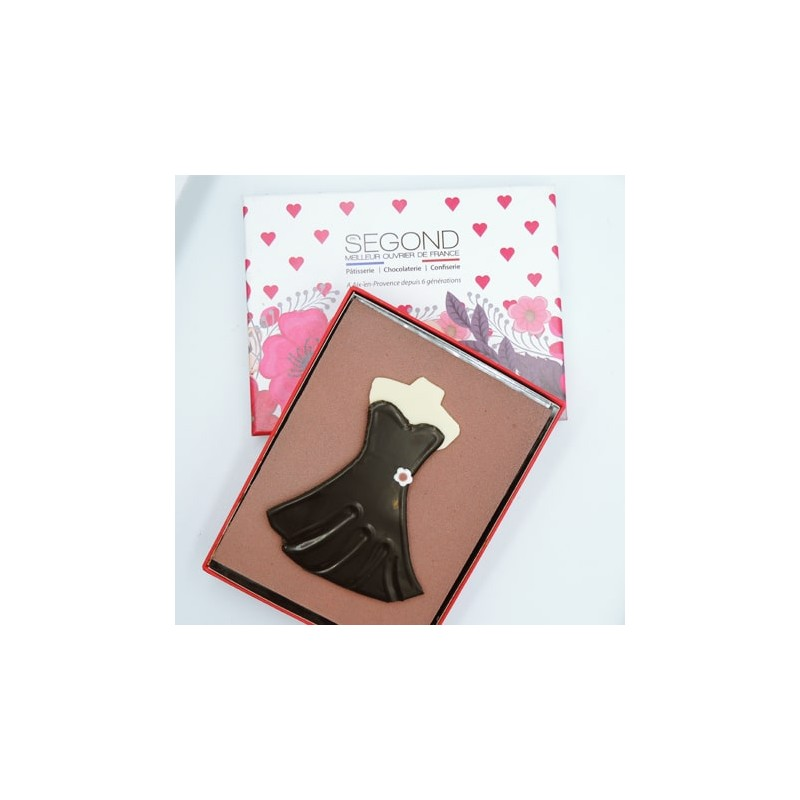 Chocolat Coffret Fête des mères