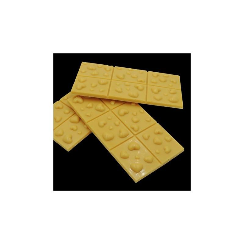 Chocolat Tablette passion 50g