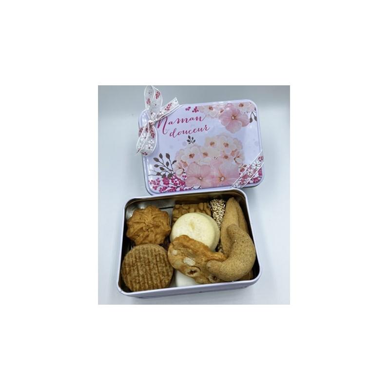 Accueil Biscuits fête des mères