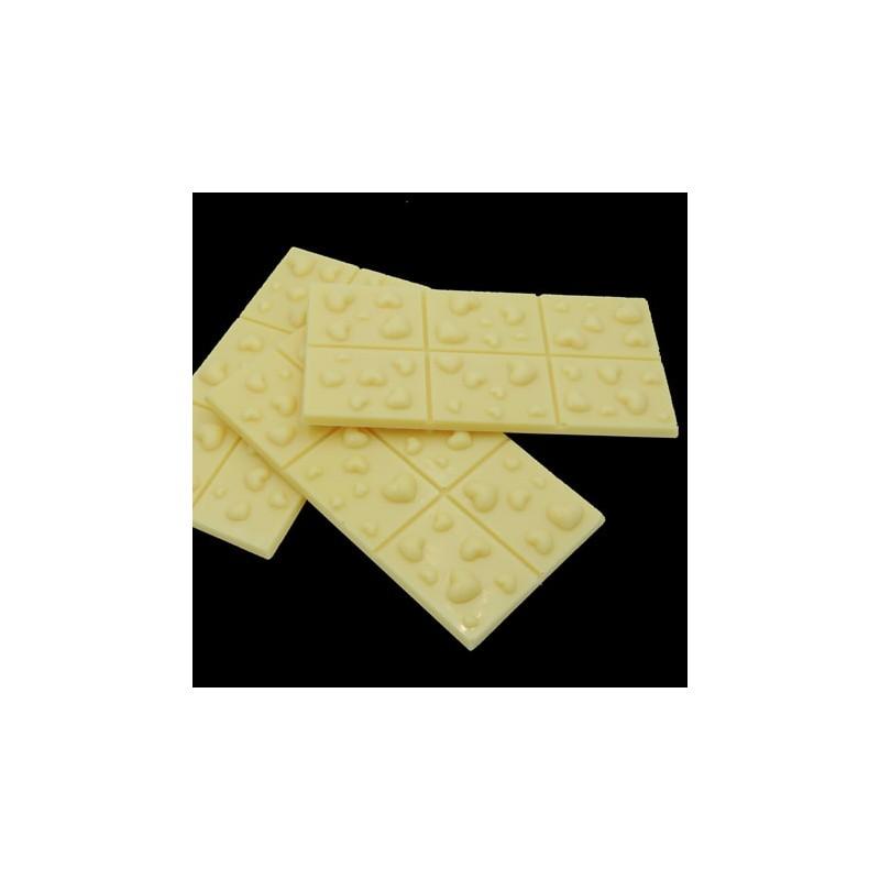 Chocolat Tablette yuzu 50g