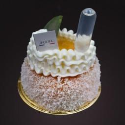 Gâteaux Gâteau Soleïade