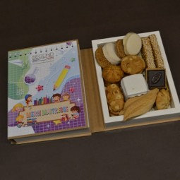 Accueil Biscuits merci maîtresse