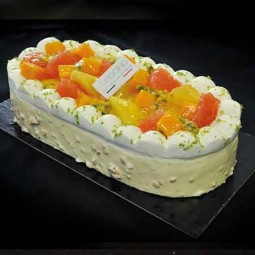 Gâteaux Gâteau Seychelles