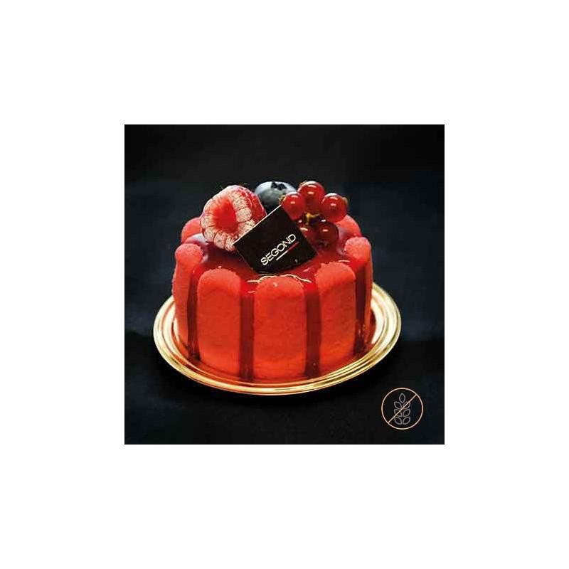 Gâteaux Gâteau Stendhal