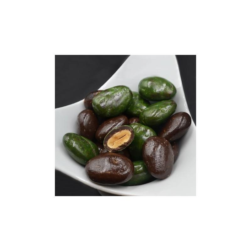 Accueil Olives de Provence 100g