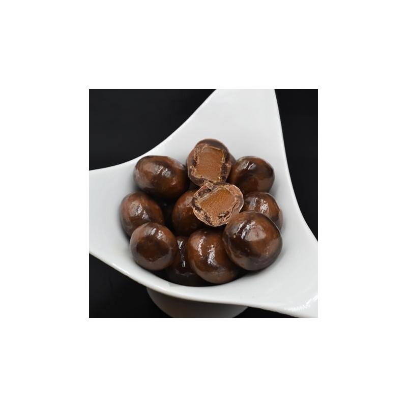 Accueil Billes caramel 100g