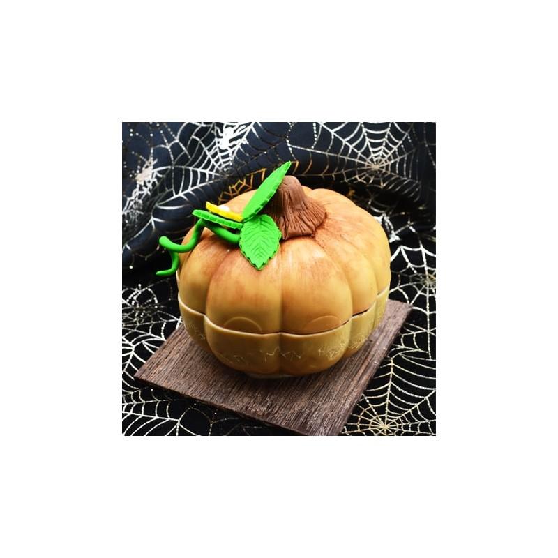 Chocolat Citrouille garnie 245g