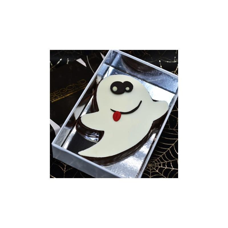 Chocolat Fantôme praliné 105g