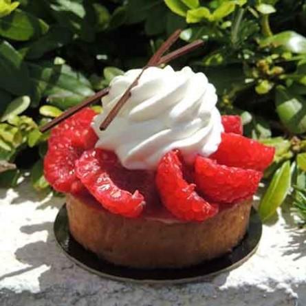 Entremets Gâteau SOHO