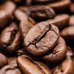 Glaces Glace café