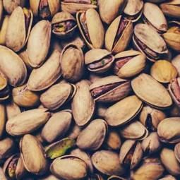 Glaces artisanales Glace pistache