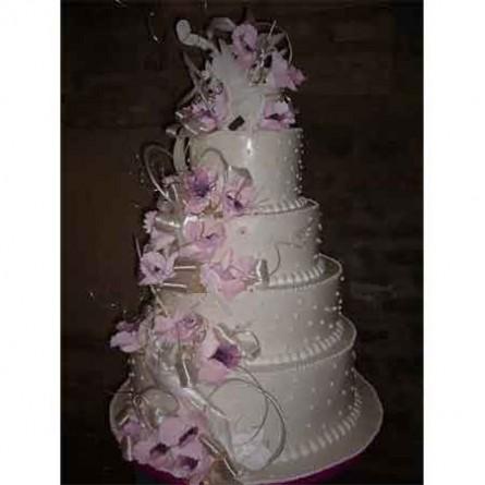 Gâteaux de prestige Wedding cake
