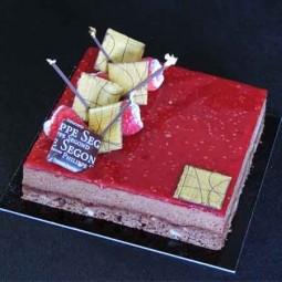 Gâteau Sublime