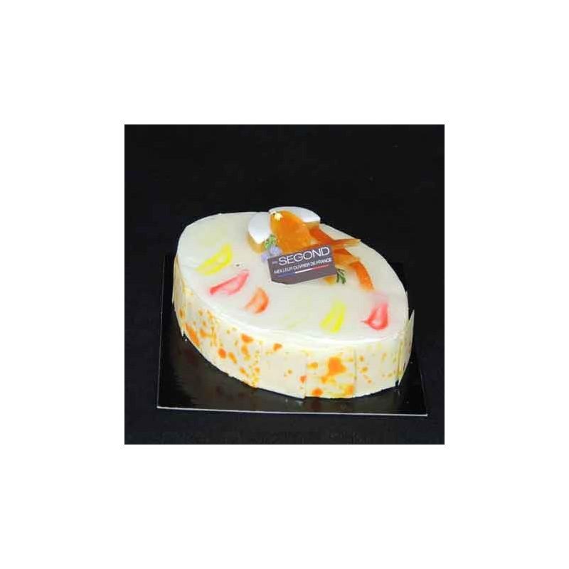 Gâteaux Gâteau Sainte-Victoire