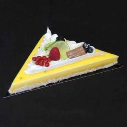 Entremets Gâteau Solstice