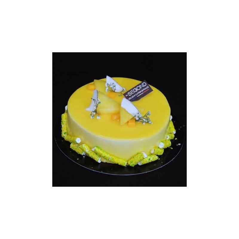 Gâteaux Gâteau Sumatra