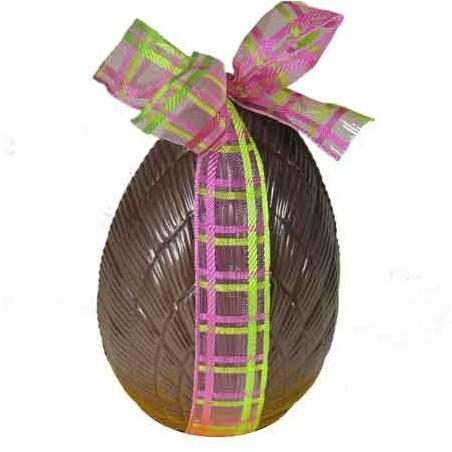 Oeuf de Pâques garni 130g