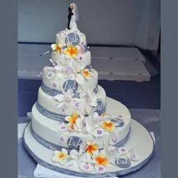 Pièces montées Wedding cake