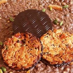 Chocolat Sachet de florentins