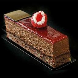 Entremets Gâteau Sublime