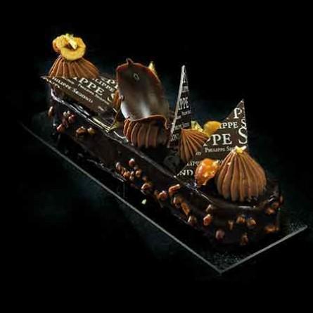 Entremets Gâteau Saga