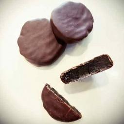 Chocolat Gingembrettes