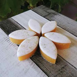 Calissons Minis calissons vegan - 405 g