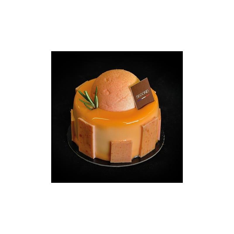 Gâteaux Gâteau Saturnin
