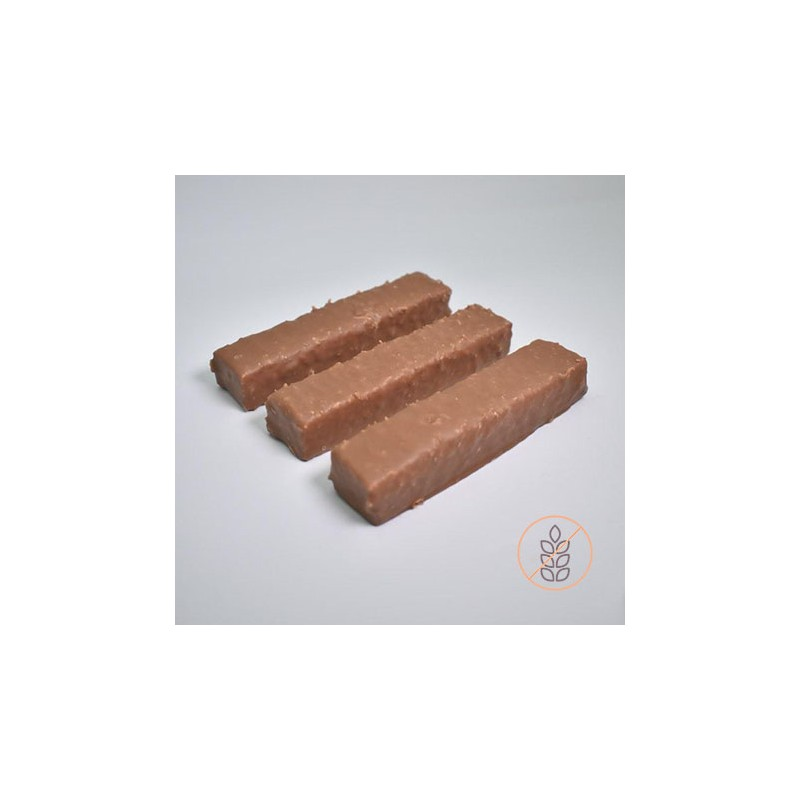 Chocolat Barre noix de coco