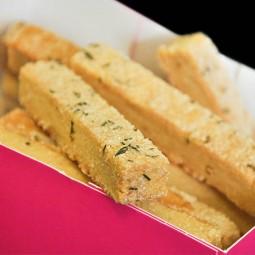 Macarons et biscuits Longuet thym-citron 250g