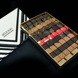 livraison 1kg de chocolats