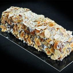 Gâteaux expédiables Cake orange-kirsch
