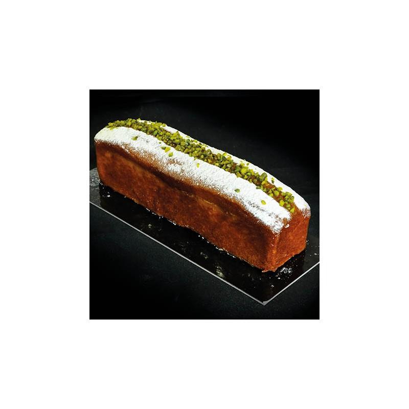 Cakes & Nomades Financier à la pistache