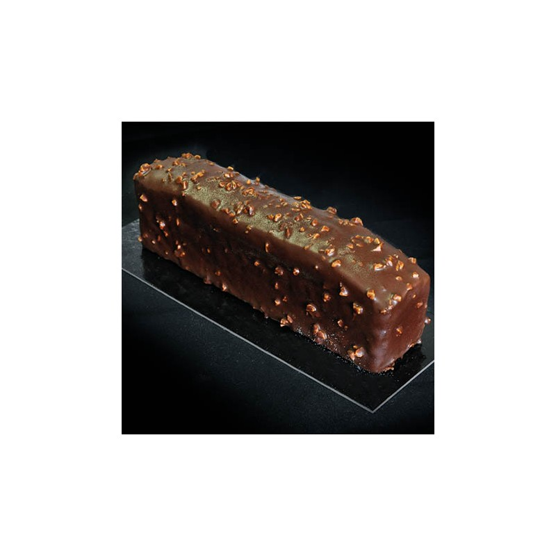 Gâteaux expédiables Moelleux au chocolat intense