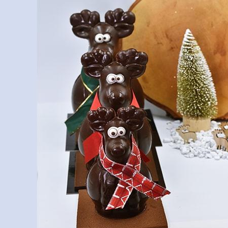 rennes chocolat noir